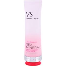 Victoria's Secret VS Perfect Body hĺbkovo vyživujúci telový balzam  150 ml