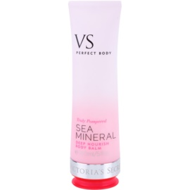 Victoria's Secret VS Perfect Body bálsamo corporal profundamente nutritivo  150 ml
