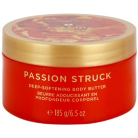 Victoria's Secret Passion Struck beurre corporel pour femme 185 ml