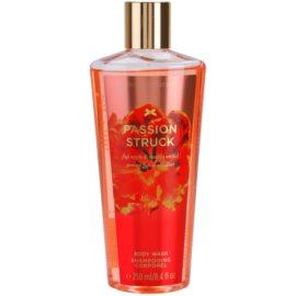 Victoria's Secret Passion Struck sprchový gél pre ženy 250 ml