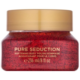 Victoria's Secret Pure Seduction exfoliante corporal para mujer 236 ml