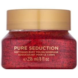 Victoria's Secret Pure Seduction exfoliante corporal para mujer 236 ml