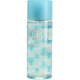 Victoria's Secret Pink Wild and Breezy Body Spray for Women 250 ml
