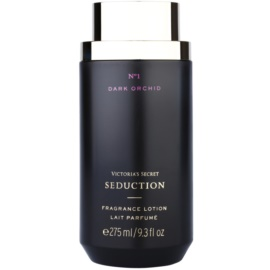 Victoria's Secret Seduction Dark Orchid Körperlotion für Damen 275 ml
