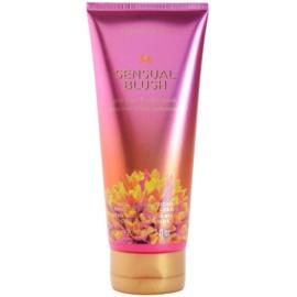 Victoria's Secret Sensual Blush testkrém nőknek 200 ml