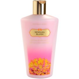 Victoria's Secret Sensual Blush Körperlotion für Damen 250 ml