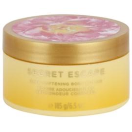 Victoria's Secret Secret Escape Body Butter for Women 185 g