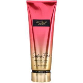 Victoria's Secret Such a Flirt latte corpo per donna 236 ml