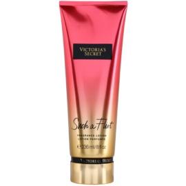 Victoria's Secret Fantasies Such a Flirt tělové mléko pro ženy 236 ml