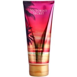 Victoria's Secret Sunrise tělové mléko pro ženy 200 ml