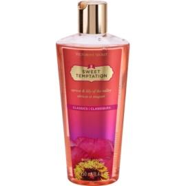 Victoria's Secret Sweet Temptation gel de ducha para mujer 250 ml