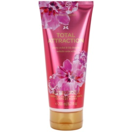 Victoria's Secret Total Attraction krema za telo za ženske 200 ml