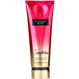 Victoria's Secret Fantasies Temptation leche corporal para mujer 236 ml