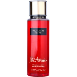 Victoria's Secret Fantasies Total Attraction spray de corpo para mulheres 250 ml