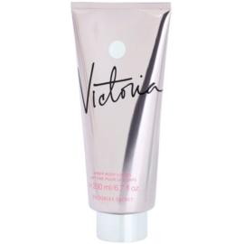 Victoria's Secret Victoria tělové mléko pro ženy 200 ml