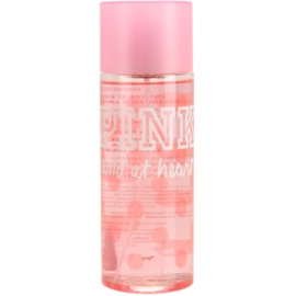 Victoria's Secret Wild at Heart testápoló spray nőknek 250 ml