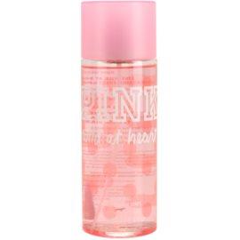 Victoria's Secret Wild at Heart Körperspray für Damen 250 ml