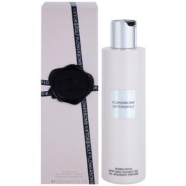 Viktor & Rolf Flowerbomb Shower Gel for Women 200 ml