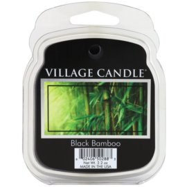 Village Candle Black Bamboo віск для аромалампи 62 гр