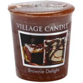 Village Candle Brownies Delight lumânare votiv 57 g