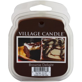 Village Candle Brownies Delight vosk do aromalampy 62 g