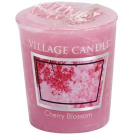 Village Candle Cherry Blossom Votivkerze 57 g