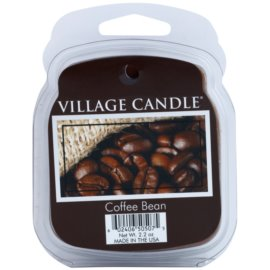 Village Candle Coffee Bean cera para lámparas aromáticas 62 g