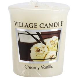 Village Candle Creamy Vanilla вотивна свещ 57 гр.