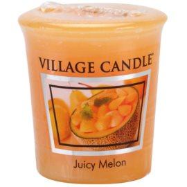 Village Candle Juicy Melon viaszos gyertya 57 g