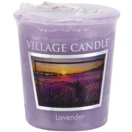 Village Candle Lavender votívna sviečka 57 g