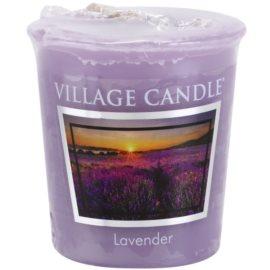 Village Candle Lavender votivní svíčka 57 g