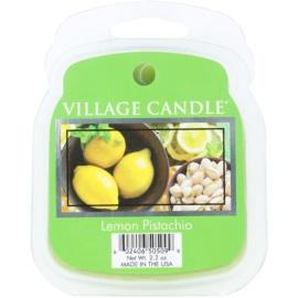Village Candle Lemon Pistachio illatos viasz aromalámpába 62 g