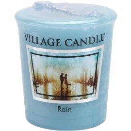 Village Candle Rain votivní svíčka 57 g