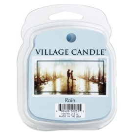 Village Candle Rain vosk do aromalampy 62 g