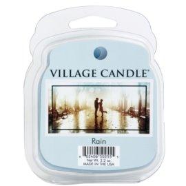 Village Candle Rain cera para lámparas aromáticas 62 g