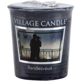 Village Candle Rendezvous viaszos gyertya 57 g