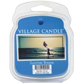 Village Candle Summer Breeze illatos viasz aromalámpába 62 g