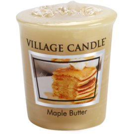 Village Candle Maple Butter viaszos gyertya 57 g