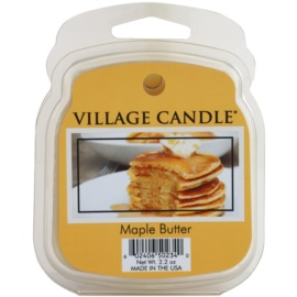 Village Candle Maple Butter cera derretida aromatizante 62 g