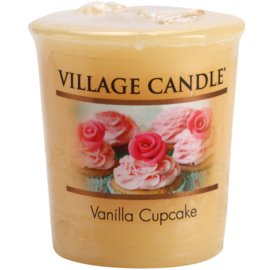 Village Candle Vanilla Cupcake Votive Candle 57 g