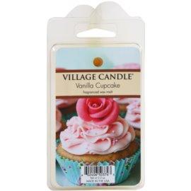 Village Candle Vanilla Cupcake Wachs für Aromalampen 62 g