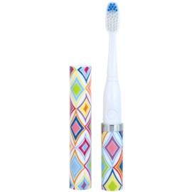 Violife Slim Sonic Crawford cepillo de dientes sónico eléctrico con cabezal de recambio
