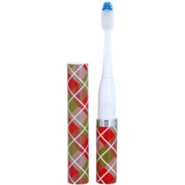Violife Slim Sonic Gift Wrap  cepillo de dientes sónico eléctrico con cabezal de recambio