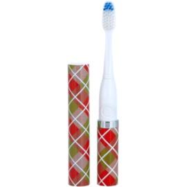 Violife Slim Sonic Gift Wrap  baterijska sonična zobna ščetka z nadomestno glavo