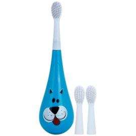 Violife Rockee Marley дитяча зубна щітка + 2 замінні головки
