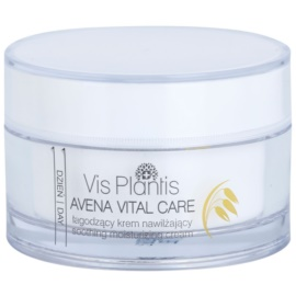 Vis Plantis Avena Vital Care die beruhigende Creme für empfindliche Haut  50 ml