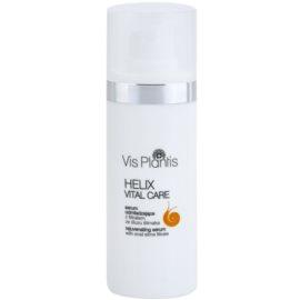 Vis Plantis Helix Vital Care verjüngendes Hautserum mit Snail Extract Poly-Helixan 30 ml