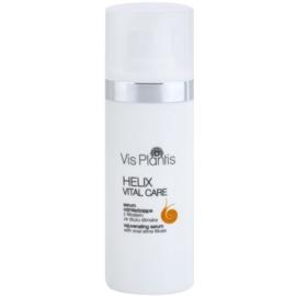 Vis Plantis Helix Vital Care омолоджуюча сироватка для обличчя з екстрактом равлика Poly-Helixan 30 мл