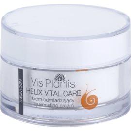 Vis Plantis Helix Vital Care noční omlazující krém s hlemýždím extraktem Poly-Helixan 50 ml
