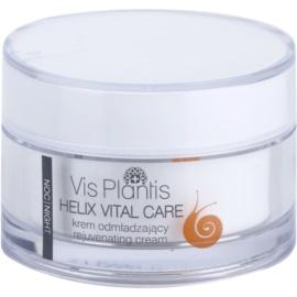 Vis Plantis Helix Vital Care Anti-Aging Nachtcreme mit Snail Extract Poly-Helixan 50 ml